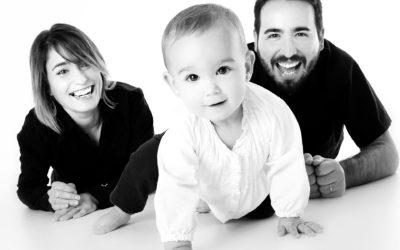 (Ne)výchova aneb když se rodič chová dětinsky